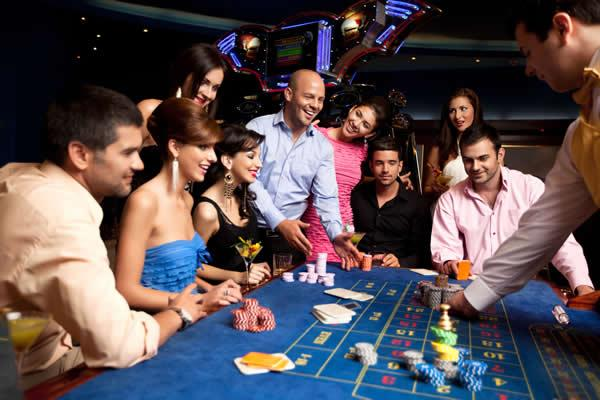 fortuitous In search of on line casino online game
